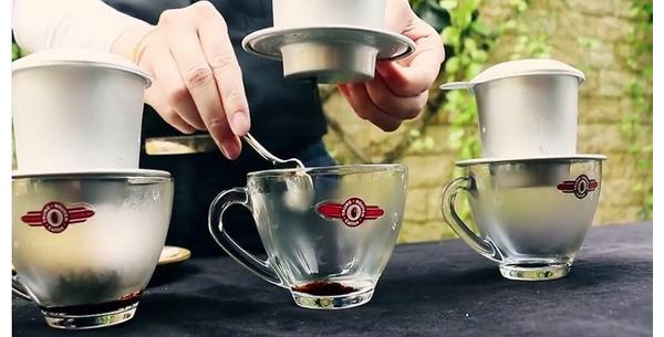 1Kg cà phê Trung Nguyên pha được bao nhiêu ly hay bao nhiêu phin cà phê?