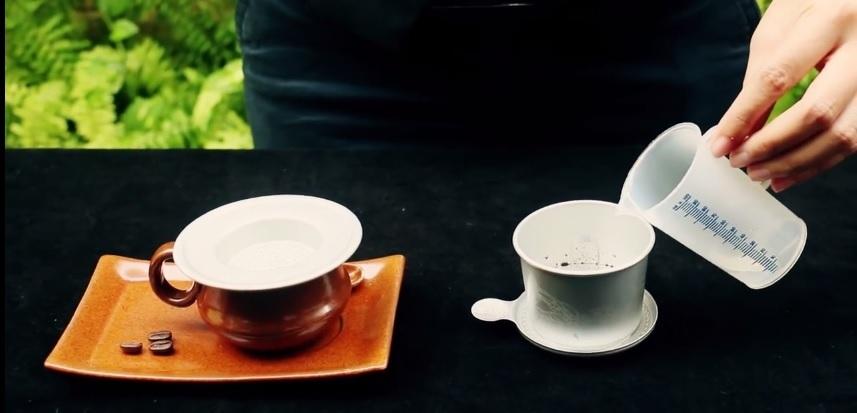 1Kg cà phê Trung Nguyên pha được bao nhiêu ly hay bao nhiêu phin cà phê