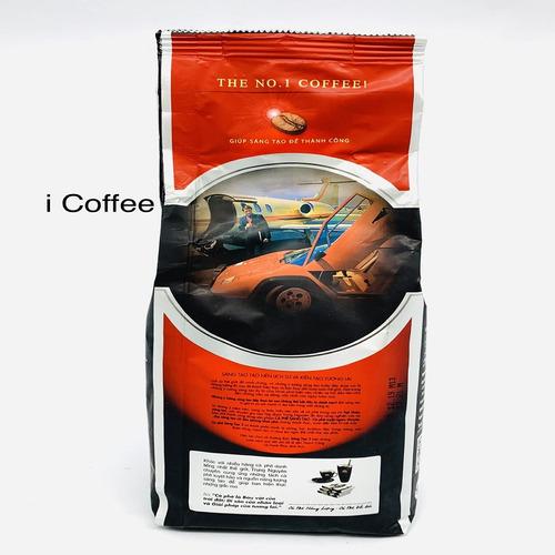 Cafe Trung Nguyên Sáng Tạo 3( Bịch 340gam) - Hình 2