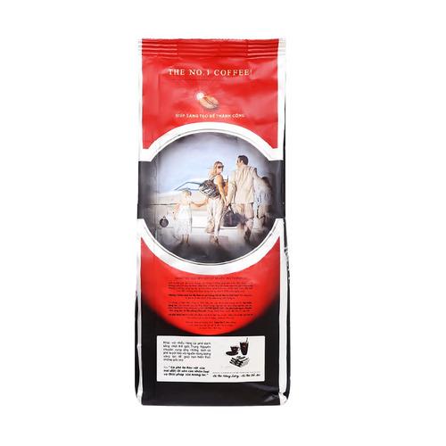 Cafe Trung Nguyên Sáng Tạo 4 (Bịch 340gam) - Hình 3