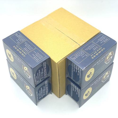 Combo 4 Hộp Cà phê Con sóc đơn Xanh( 4 Hộp x 10 gói/Hộp) - Hình 1