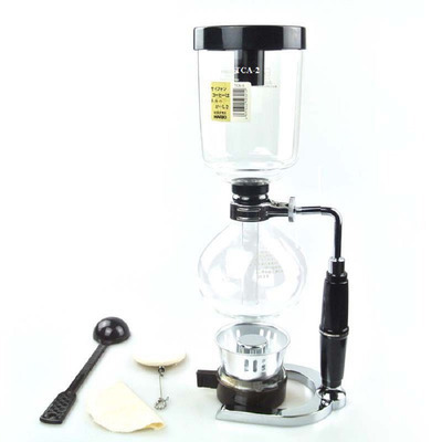 Bộ pha chế Cafe Cao Cấp Syphon Hario Nhật TCA2