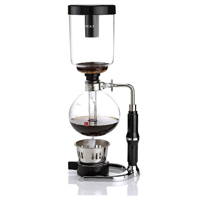 Bộ pha chế Cafe Cao Cấp Syphon Hario Nhật TCA3