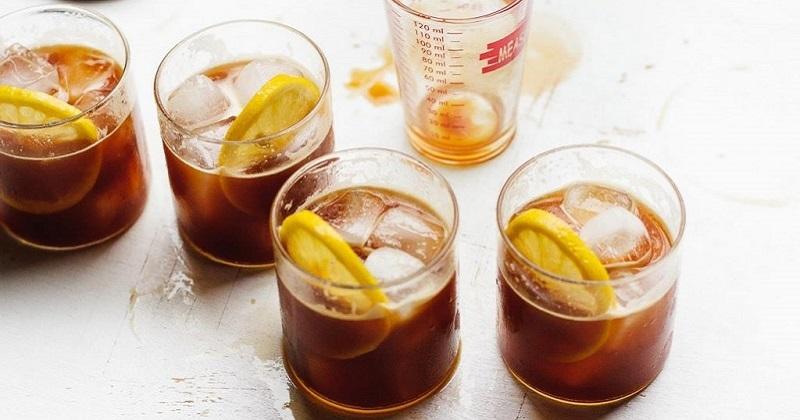 Cà phê đá đầu tiên trên thế giới - Tự hào gọi tên Mazagran.!