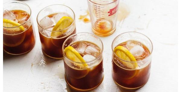 Cà phê đá đầu tiên trên thế giới - Tự hào gọi tên Mazagran