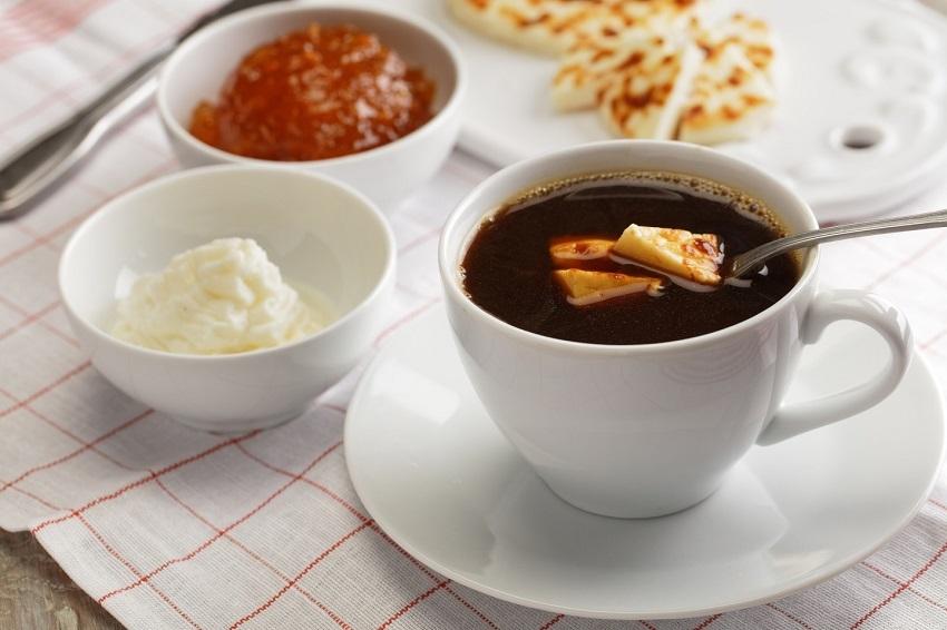 Cà phê Kaffeost