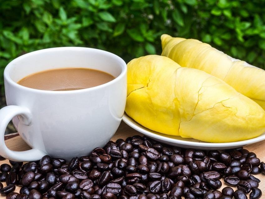 Cà phê Sầu riêng, Bạn thử chưa.Mua cà phê Sầu riêng ở đâu?