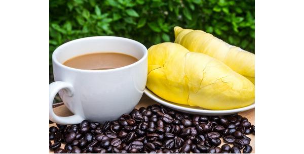 Cà phê sầu riêng, Mua cà phê sầu riêng ở đâu?