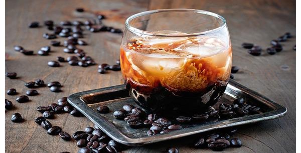 Cà phê Sữa Đậu Nành - Các bước để làm ra một ly Cà phê Sữa Đậu Nành.