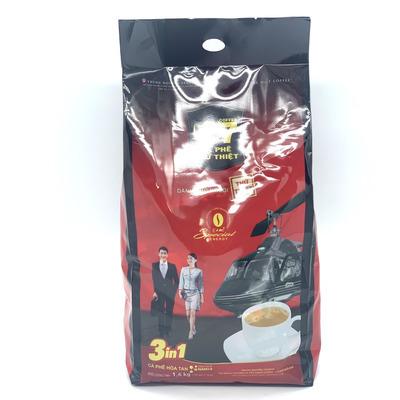 Cà Phê Sữa G7 3in1 Trung Nguyên ( Bịch 100 Gói-16gam)