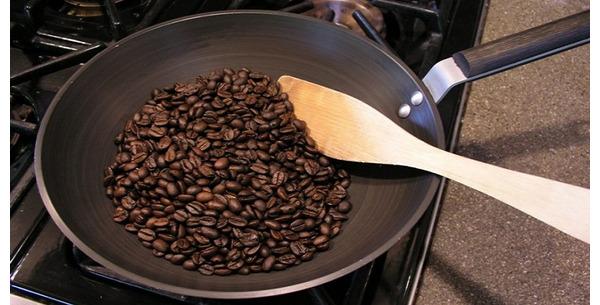 Cách rang cà phê ngon tại nhà bằng phương pháp thủ công