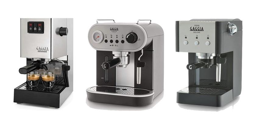 Dòng máy dành cho cà phê Epresso