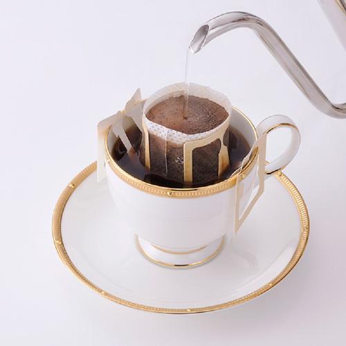 Cà phê phin giấy Trung Nguyên Vietnamese Blend( Hộp 10 Phin) - Hình 3