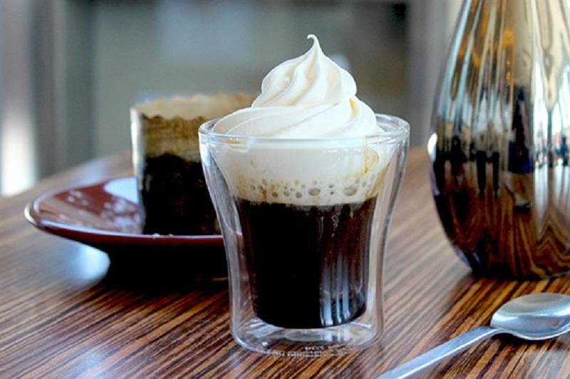 Song Ngư (19/2 - 20/3) - Espresso con Panna