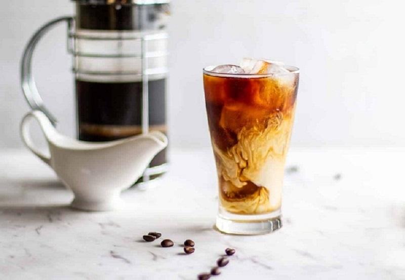 Cà phê lạnh (Cold-brewed Coffee)
