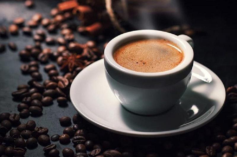 Cung Bạch Dương (21/3 - 19/4) – Cà phê Espresso