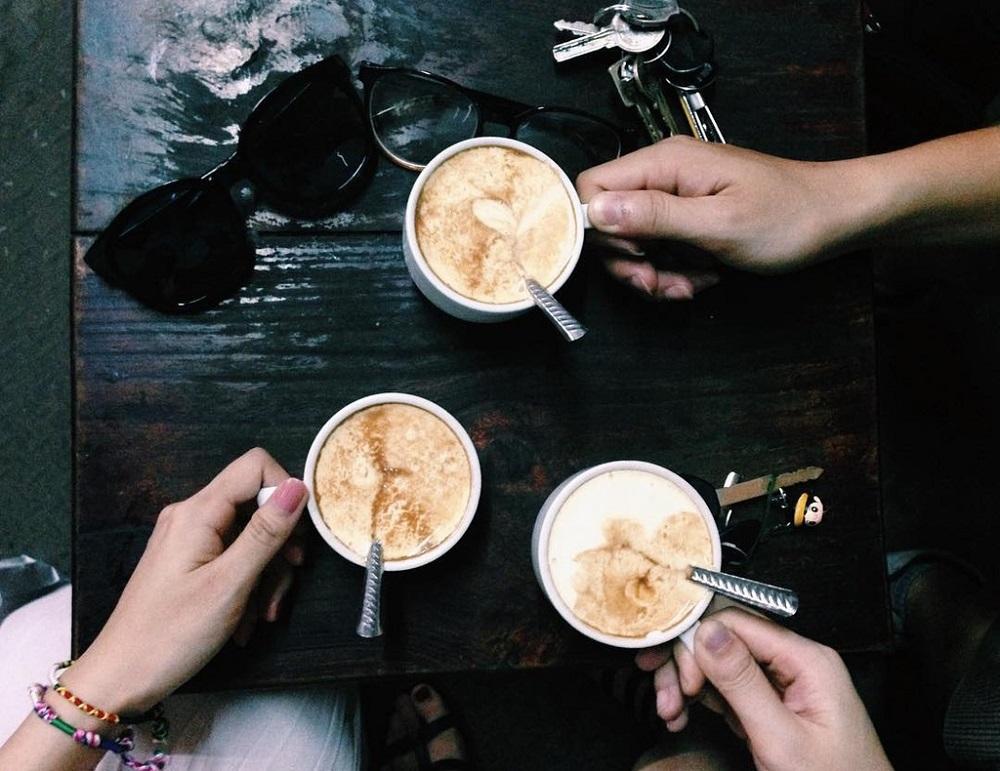CÔNG DỤNG CAFE DẦU DỪA - CÁCH LÀM CAFE DẦU DỪA NGON TUYỆT