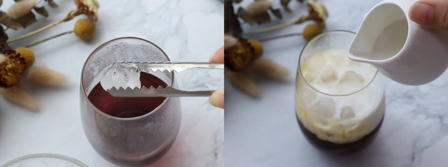 Dậy cách làm món cà phê sữa dừa thơm ngon đặc biệt không thể bỏ qua !