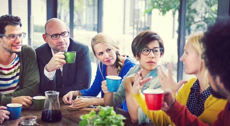 Fika - văn hóa cà phê của người Thụy Điển