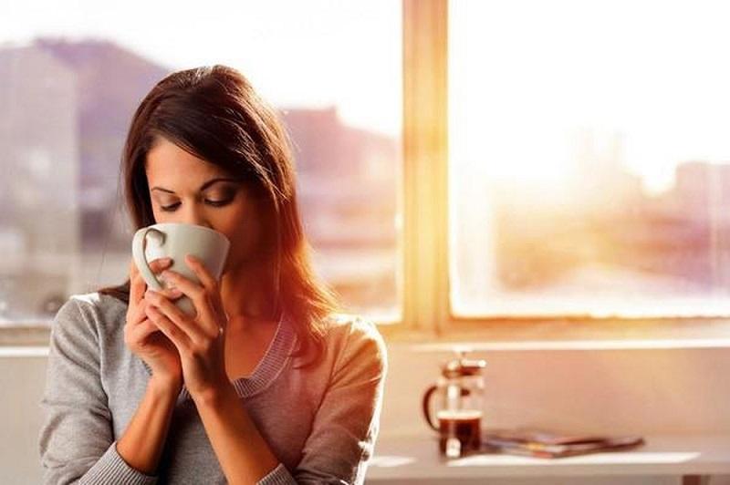Thuốc giữ cà phê ở lại lâu hơn trong cơ thể
