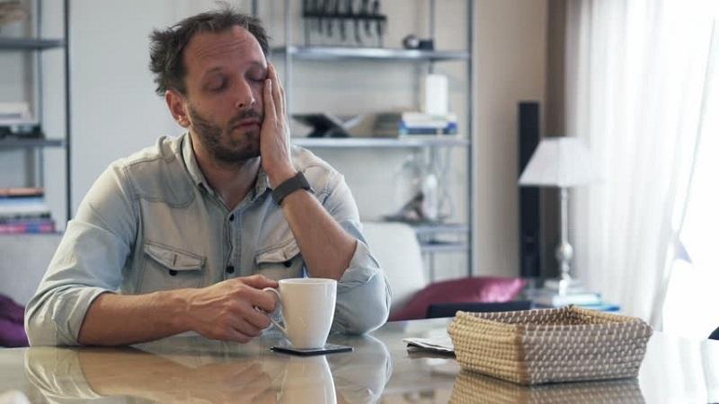 Vì sao không nên uống cà phê khi đang bệnh?