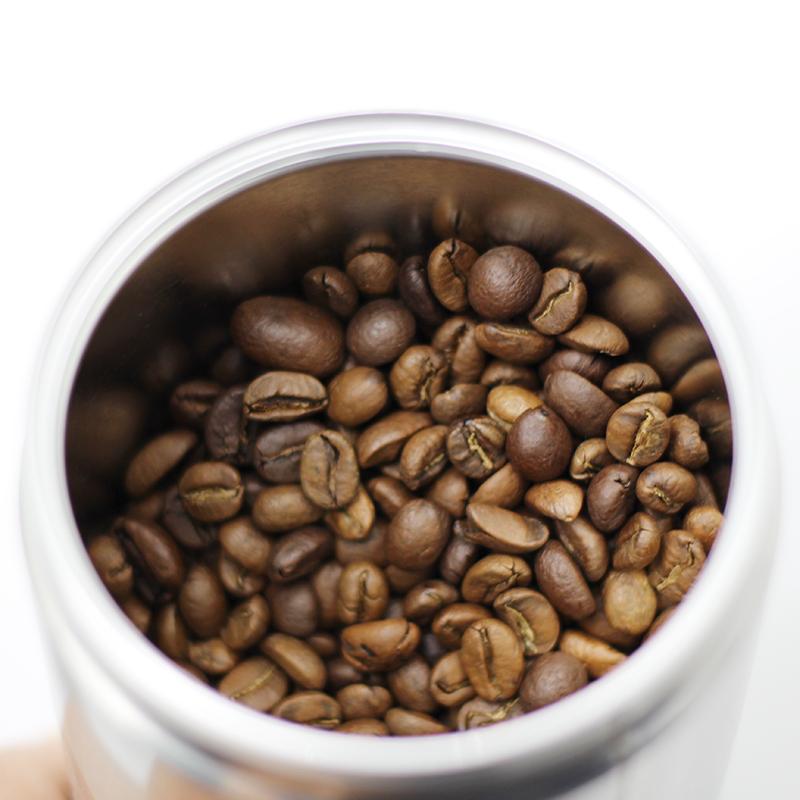 Cafe rang mộc nguyên chất