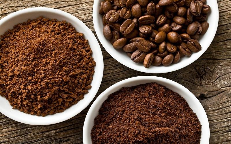 Tỷ lệ pha cafe như thế nào là phụ thuộc vào bạn