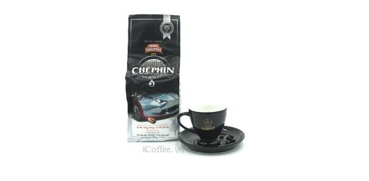 Cà phê chế phin Trung Nguyên 3