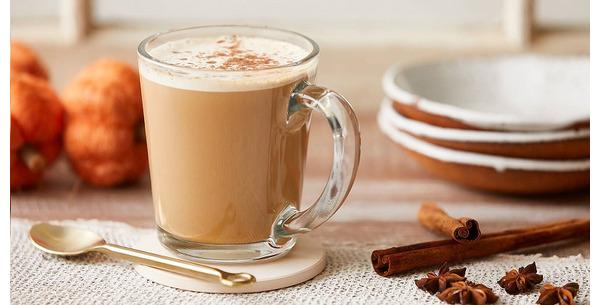 Món lạ - Ngon - Cà phê bí ngô ngon tuyệt không phải ai cũng biết?