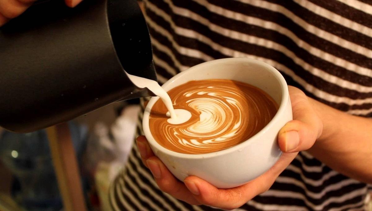Cà phê Cappuccino ngon
