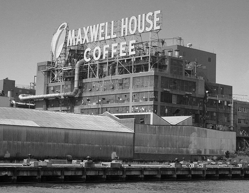 """""""Làn sóng"""" cà phê thứ nhất"""