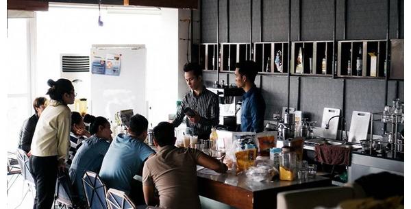 Những  Làn Sóng Cà phê qua các thời kỳ được hình thành như thế nào?