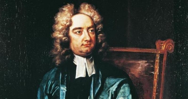 Jonathan Swift (1667 – 1745)