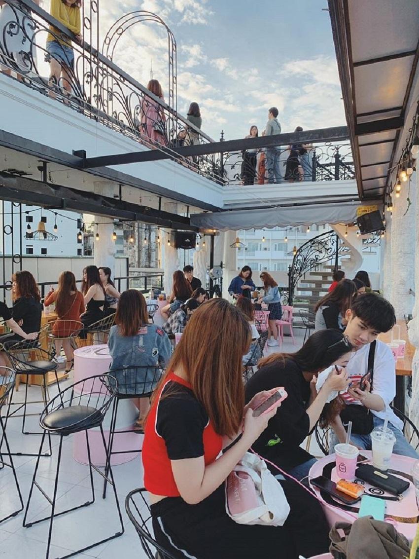 Yoona Café