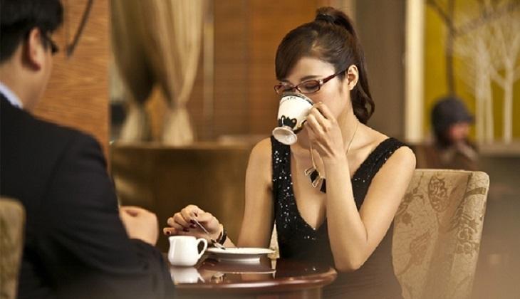 Những Yếu Tố Quyết Định Một Ly Cafe Ngon Đúng Điệu..