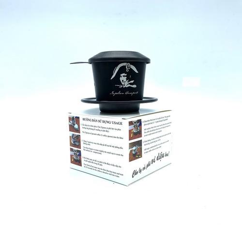 Combo Phin Tách đen bóng Trung Nguyên Legend - Hình 3