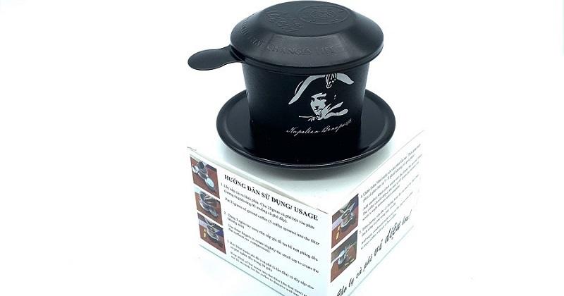 Phin pha Cà phê Cao Cấp Trung Nguyên