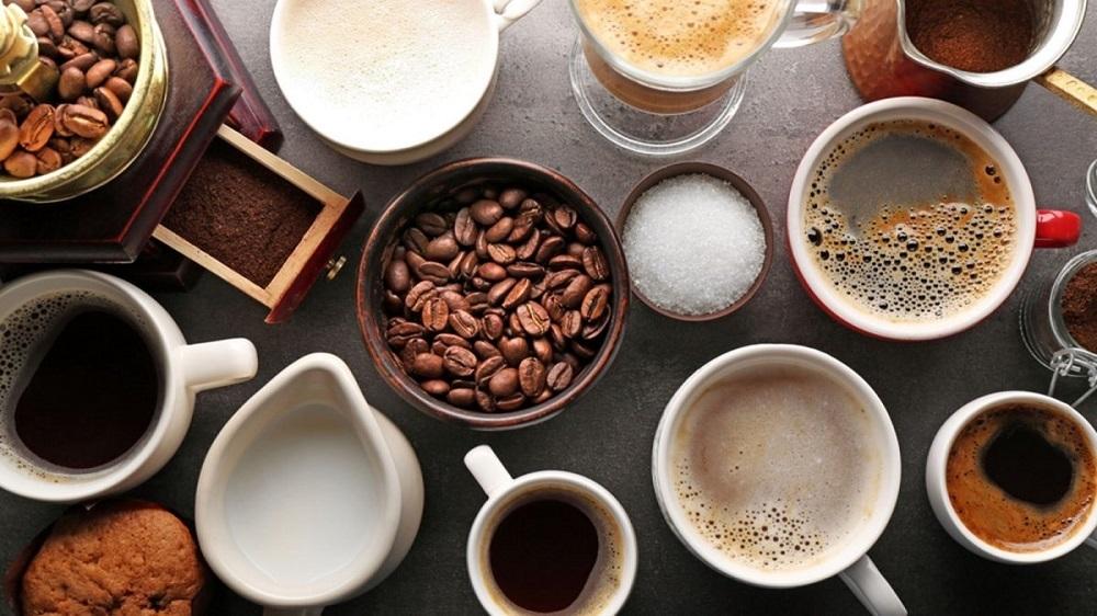 Uống cà phê chung với mật ong, tại sao không?